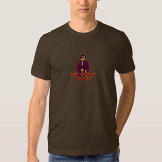Mafioso - Dark Tshirts
