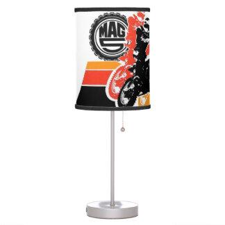 Mag 5 Desk Lamp #2