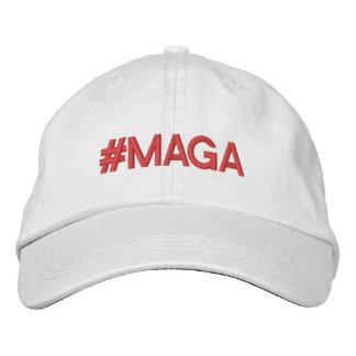 #MAGA Hat - Make America Great Again