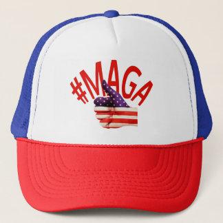 #MAGA HAT Thumbs Up Make America Great Again Trump
