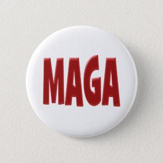 MAGA - Make America Great Again Button