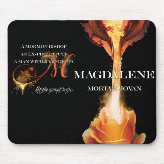 Magdalene mousepad