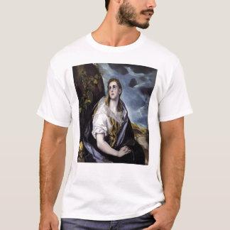 'Magdelene in Penitence' T-Shirt