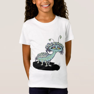 MAGE ALIEN MONSTER Bella+Canvas Fitted T-Shirt