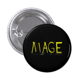 """Mage"" Button"