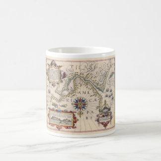 Magellan Coffee Mug