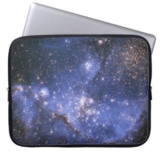 Magellan Nebula Laptop Sleeve