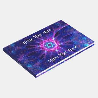 Magen Bet Fractal Guest Book