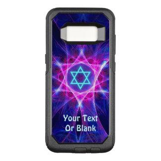 Magen Bet Fractal OtterBox Commuter Samsung Galaxy S8 Case