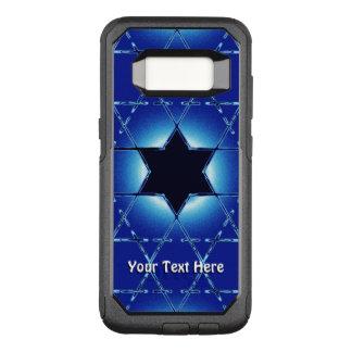 Magen Gimel OtterBox Commuter Samsung Galaxy S8 Case