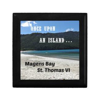 Magens Bay, St. Thomas VI Gift Box
