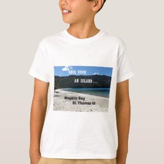 Magens Bay, St. Thomas VI T-Shirt
