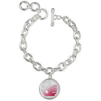 Magenta Dri-My Bracelets