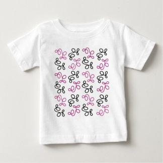 Magenta elegance baby T-Shirt