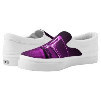 Magenta Magic Z slipons Slip-On Sneakers