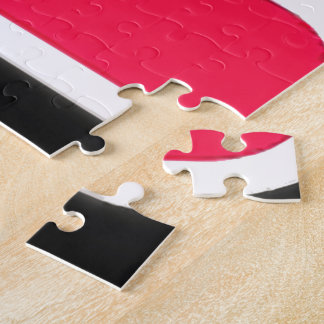 Magenta S™ Jigsaw Puzzle
