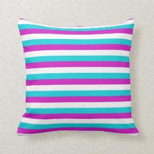 Magenta Pillows Amp Cushions Zazzle Ca