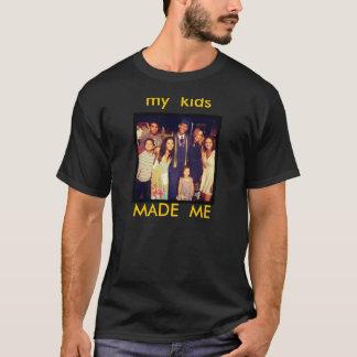 MaggHouze Parent T- Shirt