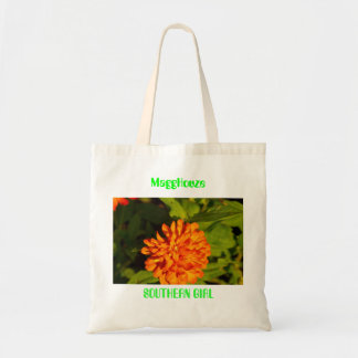 MaggHouze Southern Girl tote bag