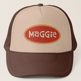 Maggie Personalized Trucker Hat