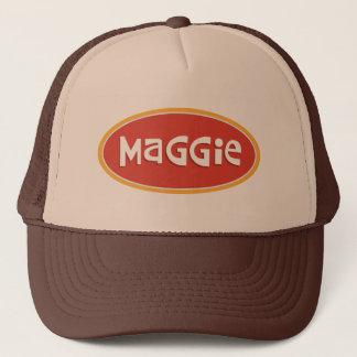 MAGGIE Trucker Hat