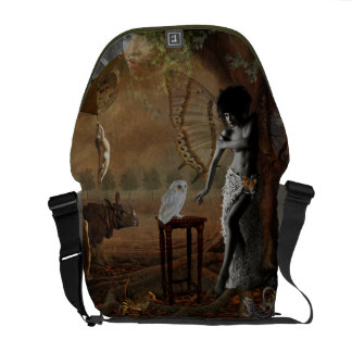 Maggie's Word Courier Bags