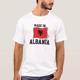 Maggot in Albania T-Shirt