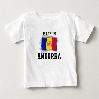 Maggot in Andorra Baby T-Shirt