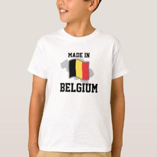 Maggot in Belgium T-Shirt
