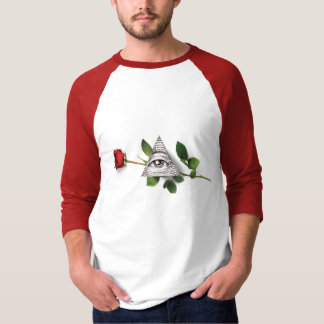 Magi Rose Red T-Shirt