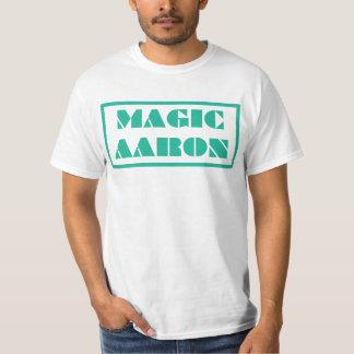 Magic Aaron T-Shirt