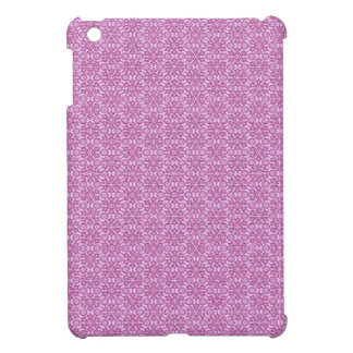 Magic Abstracts Pink and Purple Cover For The iPad Mini