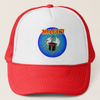 Magic - Baseball Cap