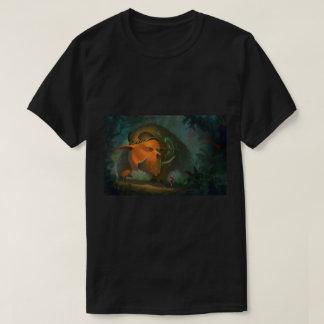 Magic Bear t-shirt. T-Shirt