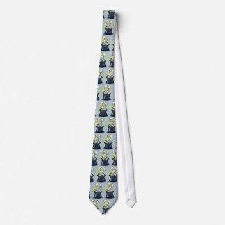 Magic Bunny Tie