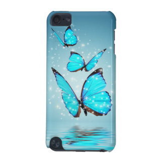 Magic Butterflies iPod Touch 5G Case