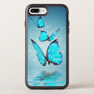 Magic Butterflies OtterBox Symmetry iPhone 7 Plus Case