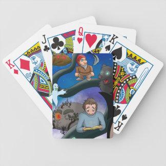 Magic Cards Folklore