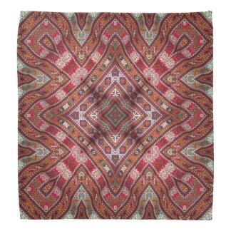 Magic Carpet Waved Bandannas