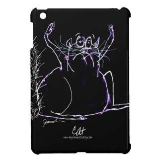 magic cat cover for the iPad mini