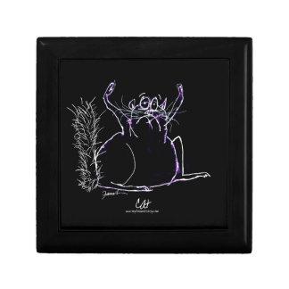 magic cat gift box