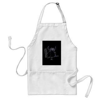 magic cat standard apron