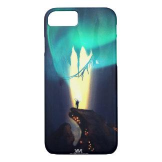 magic cave iPhone 7 case