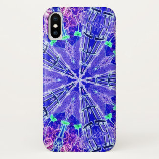 Magic Circle Mandala Case
