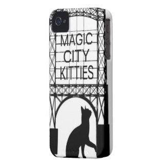 Magic City Kitties Phone Case