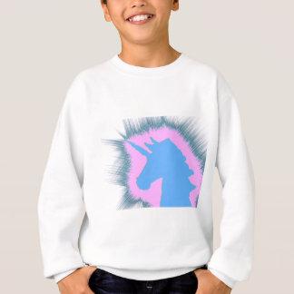 magic color unicorn sweatshirt