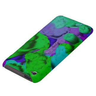 magic colors 02 iPod touch case