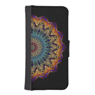 Magic Colour Circle ipad cover