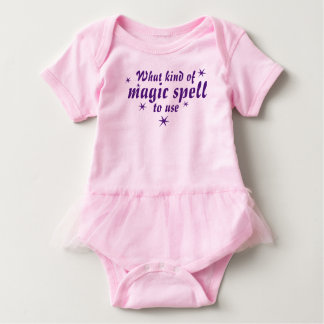 Magic Dance LABYRINTH Goblin King Baby Bodysuit