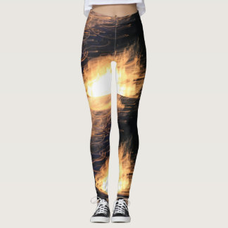 Magic Duds Leggings